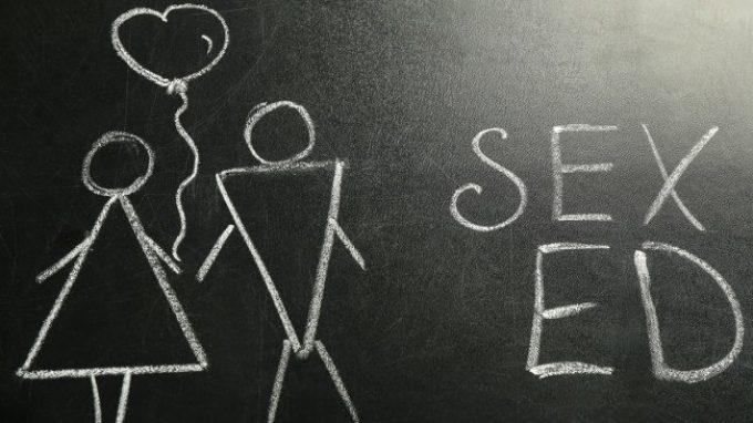 Dove si fa l'amore? E in che momento della giornata? – L'educazione sessuale e affettiva all'ultimo anno della scuola primaria