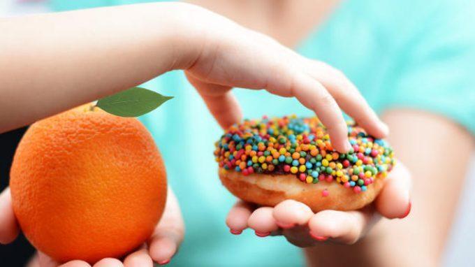 Prevenzione dell'obesità infantile: gli interventi a scuola non bastano