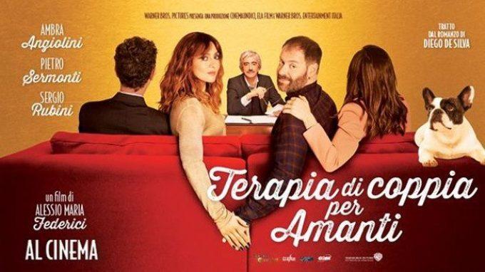 Terapia di coppia per amanti (2017) – Recensione del film