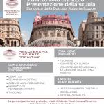 Presentazione della Scuola di Psicoterapia di Genova