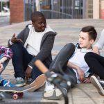 Adolescenti e propensione al rischio fattori neurologici e sociali