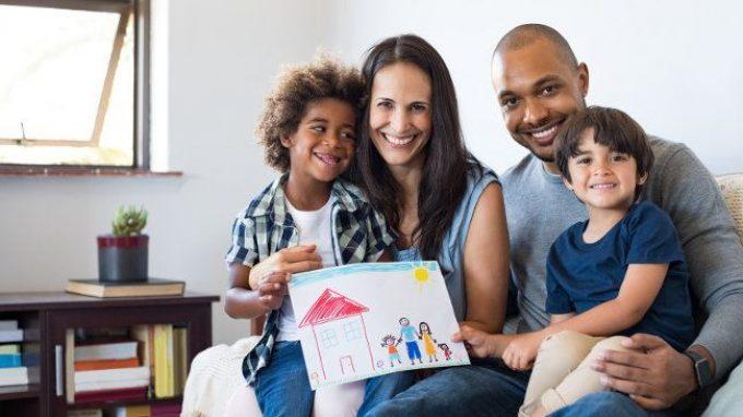 Il percorso dell' adozione: ri-conoscersi per continuare insieme