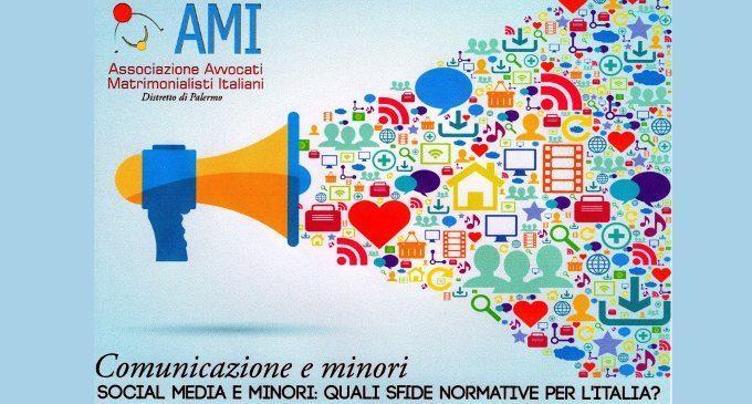 Social media e minori. Un convegno di studi a Palermo – Report dall'evento