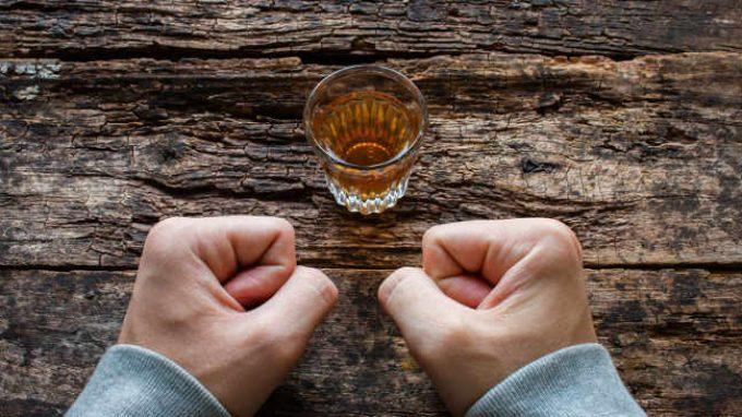 Tre tipologie di craving per la comprensione del problem drinking