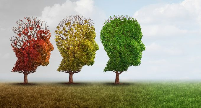 Demenza: esordio, sintomi e training cognitivi di potenziamento -Psicologia