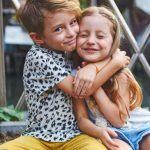 Empatia il ruolo dei fratelli nello sviluppo di tale competenza nei più piccoli
