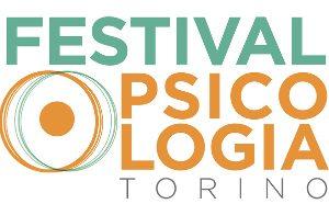 Festival della Psicologia IV edizione - Torino, dal 6 all' 8 Aprile 2018 - LOGO
