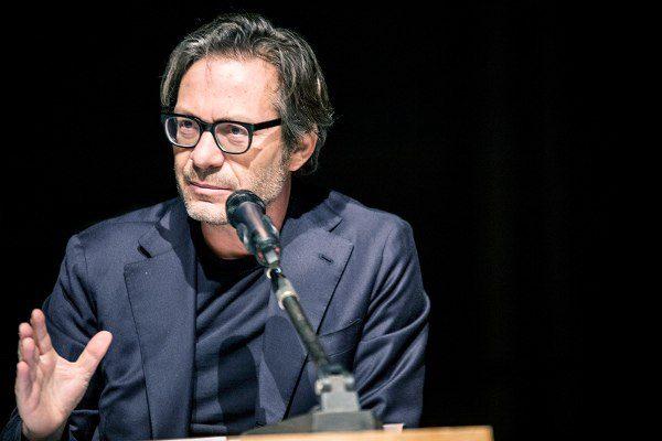 Festival della Psicologia IV edizione - Torino, dal 6 all' 8 Aprile 2018 - Massimo Recalcati