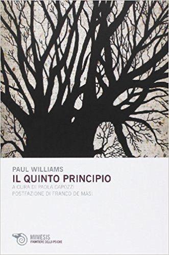 Il quinto principio di Paul Williams - Recensione del libro