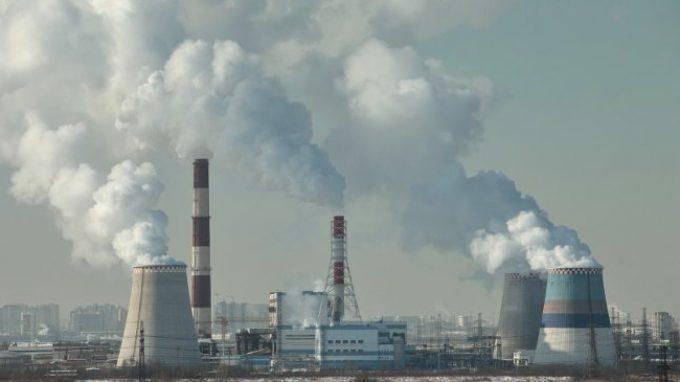 Inquinamento atmosferico e l'effetto sulla morfologia cerebrale dei bambini in età scolare
