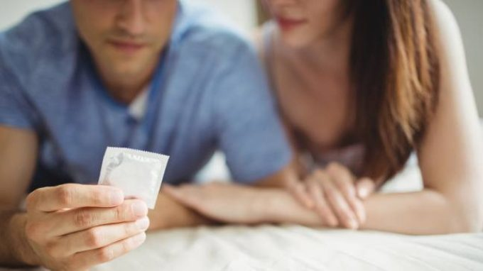 Il tipo di relazione sessuale-affettiva influenza la scelta del contraccettivo – FluIDsex