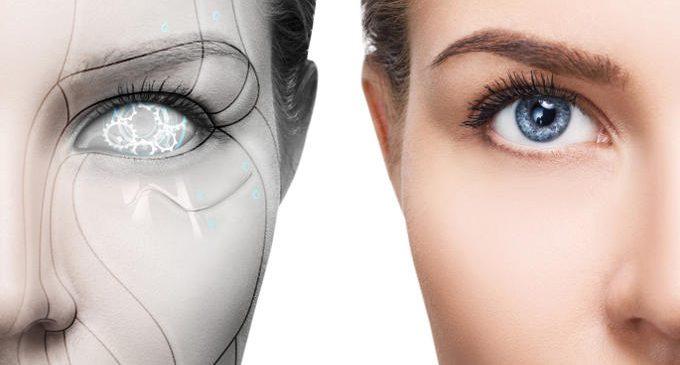 Perchè abbiamo paura dei robot? L'antropomorfismo e la teoria dell'uncanney valley. L'Interazione Uomo-Robot (HRI) secondo un'indagine freudiana.