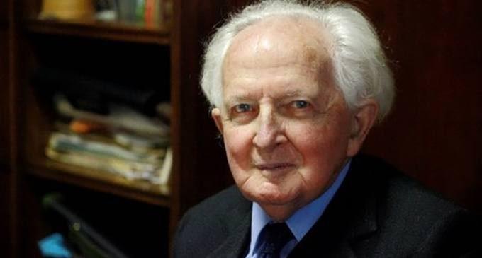Sempre in anticipo sul suo futuro – In ricordo del Prof. Marcello Cesa Bianchi