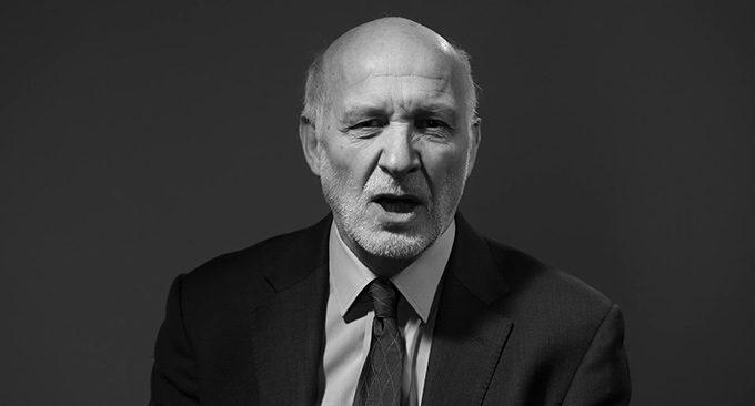 Prof. Peter Fonagy - Psicoanalista e Psicologo Clinico