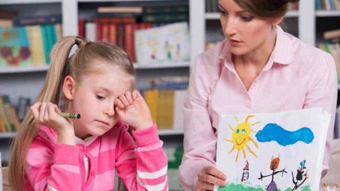 Genitori: quando è necessario richiedere l'aiuto di un esperto?