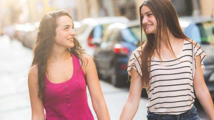 Le relazioni amorose migliorano la salute dei giovani omosessuali, ma non dei giovani bisessuali – FluIDsex
