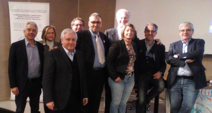 Sindrome di Klinefelter: una patologia medica con risvolti psicologici e sociali – V° Convegno ASKIS Onlus a Palermo