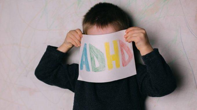 Le anomalie cerebrali correlate all'ADHD sarebbero osservabili già in età prescolare