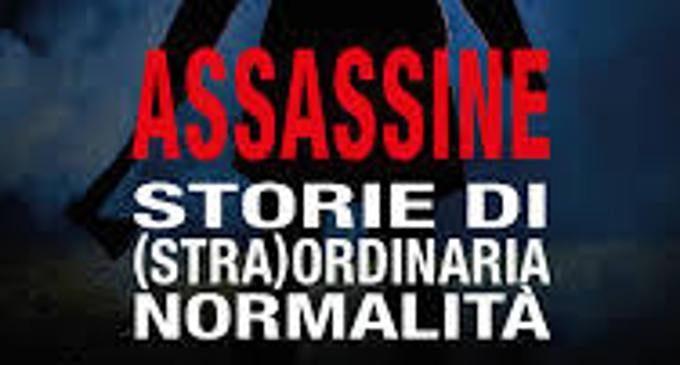 Assassine – Storie di (stra)ordinaria normalità (2017) di A. Ganci – Recensione del libro