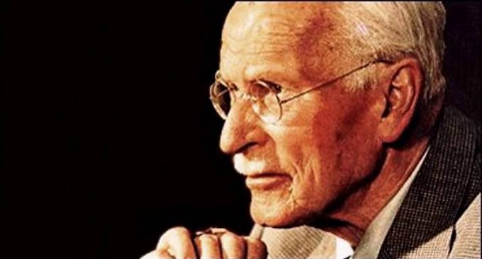 Carl Gustav Jung - featured