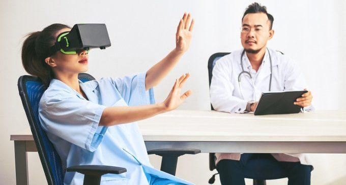 Realtà virtuale: nuovo alleato del terapeuta CBT nel trattamento delle paranoie in pazienti con disturbi psicotici?