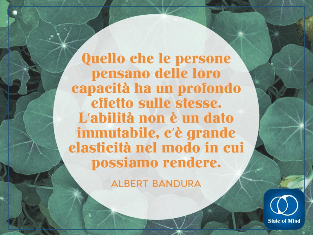 Albert Bandura - State of Mind 1