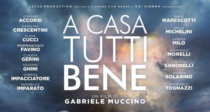A casa tutti bene (2018) di Gabriele Muccino – Recensione del film