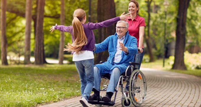 Accettazione della malattia risvolti terapeutici ed effetti sulla qualita di vita