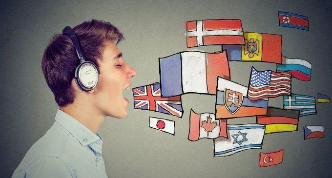 Apprendimento di una nuova lingua: è più importante la produzione o la comprensione?