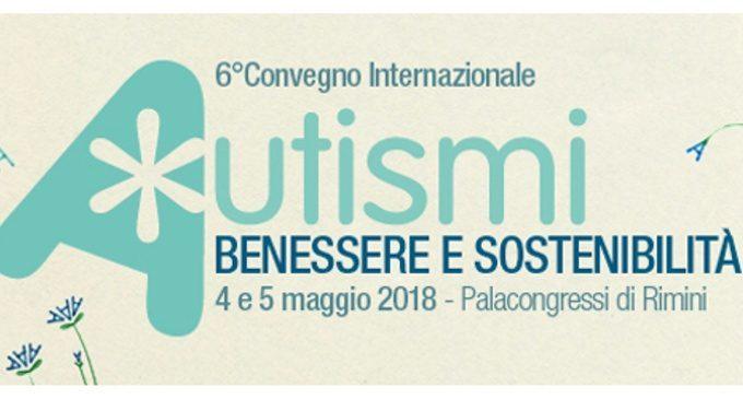 6° Convegno Internazionale Autismi. Benessere e sostenibilità – Report dall'evento di Rimini, 4 e 5 Maggio