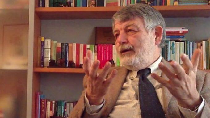 Gianni Liotti – Introduzione alla Psicologia