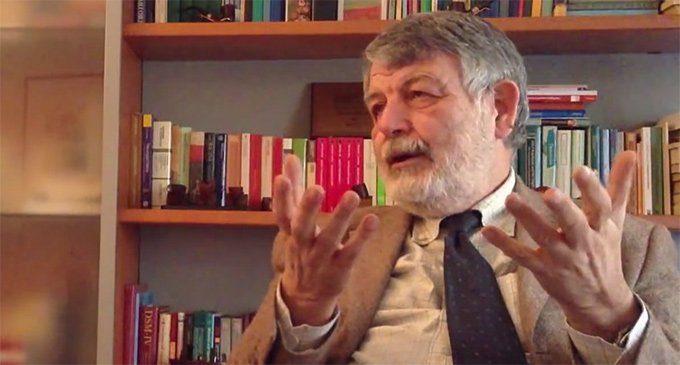 Giovanni Liotti: dai Sistemi Motivazionali al trattamento del Trauma