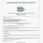 Inclusione e disabilità l'importanza del lavoro di rete nel convegno a Carini