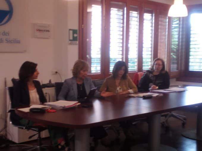 La percezione sociale della volenza di genere - Report del convegno-foto