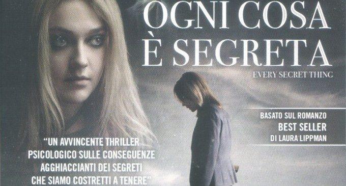 Ogni cosa è segreta (2014) di Amy Berg – Recensione del film