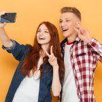 Pubblicare foto sui social network migliora il proprio benessere psicologico