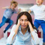 Stress genitoriale: reazioni emotive dei genitori alla psicopatologia dei figli