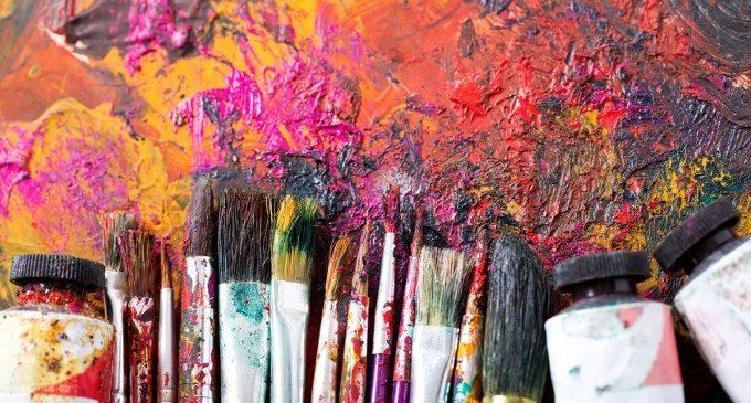 Arteterapia: la creatività che cura.