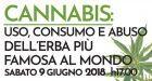 Cannabis: uso e abuso dell'erba più famosa al mondo – Report da Palermo