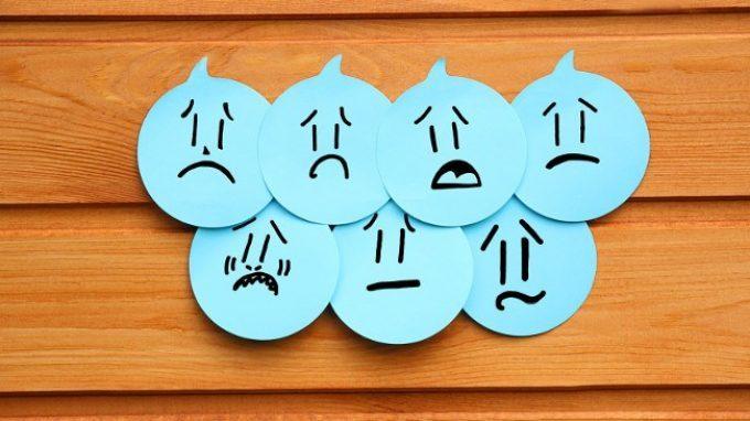 Quale emozione sto provando? Le difficoltà degli adolescenti nel riconoscere e discriminare le proprie emozioni