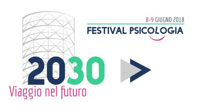 """""""Festival della Psicologia"""", parte un viaggio nel futuro: come vivremo nel 2030?"""