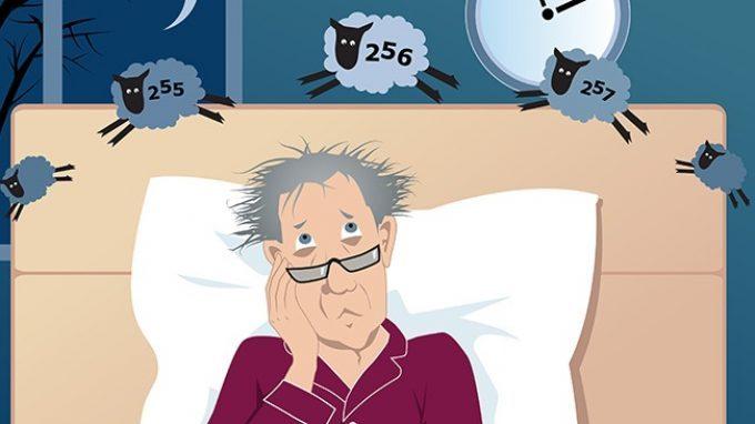Insonnia cronica: aspetti cognitivi e comportamentali