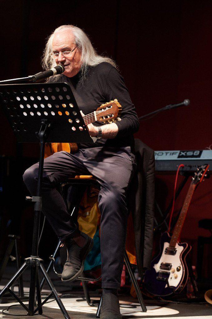 Musica ed ecologia dei sentimenti: Franco Mussida si racconta - foto2
