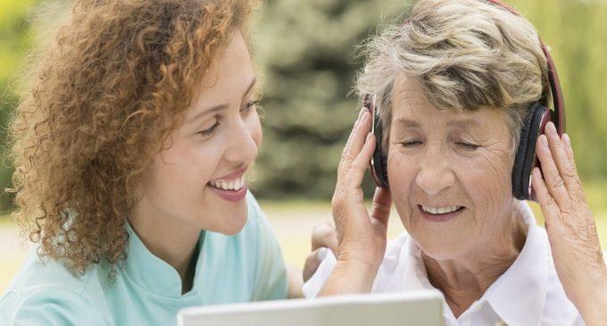 Gli interventi e gli effetti della musicoterapia nelle demenze