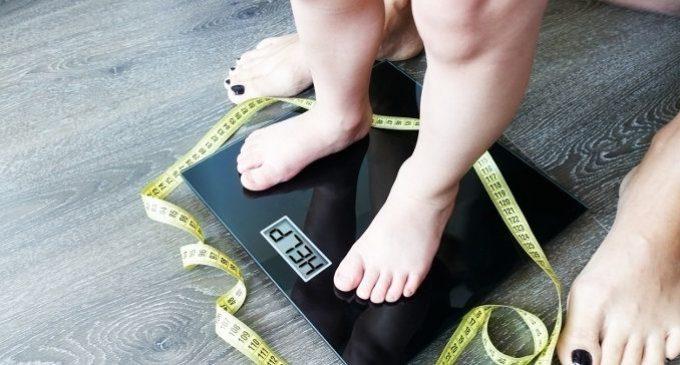 L'obesità precoce influisce sull'apprendimento e sulla memoria dei bambini