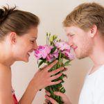 Olfatto come la percezione dell'odore influenza l' esperienza sessuale