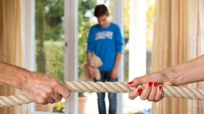 Separazione conflittuale: la consulenza dello psicologo