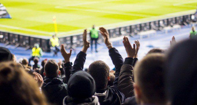 siti di incontri di tifosi di calcio Data sesso Seattle
