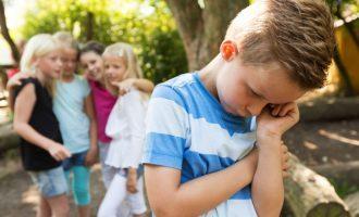 Bullismo: chi mette in atto comportamenti aggressivi non è sempre un bullo