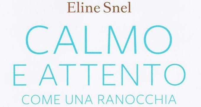 Calmo e attento come una ranocchia. Esercizi di Mindfulness per bambini e genitori (2015) di Eline Snel – Recensione del libro